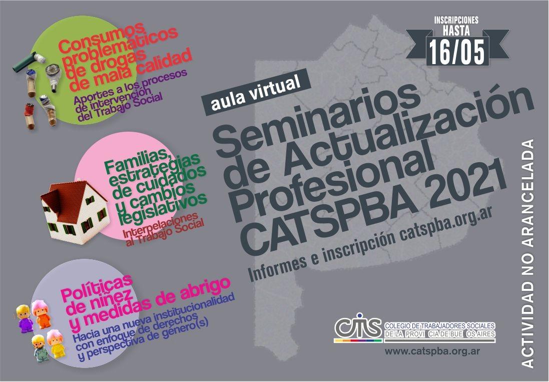 seminarios 2021
