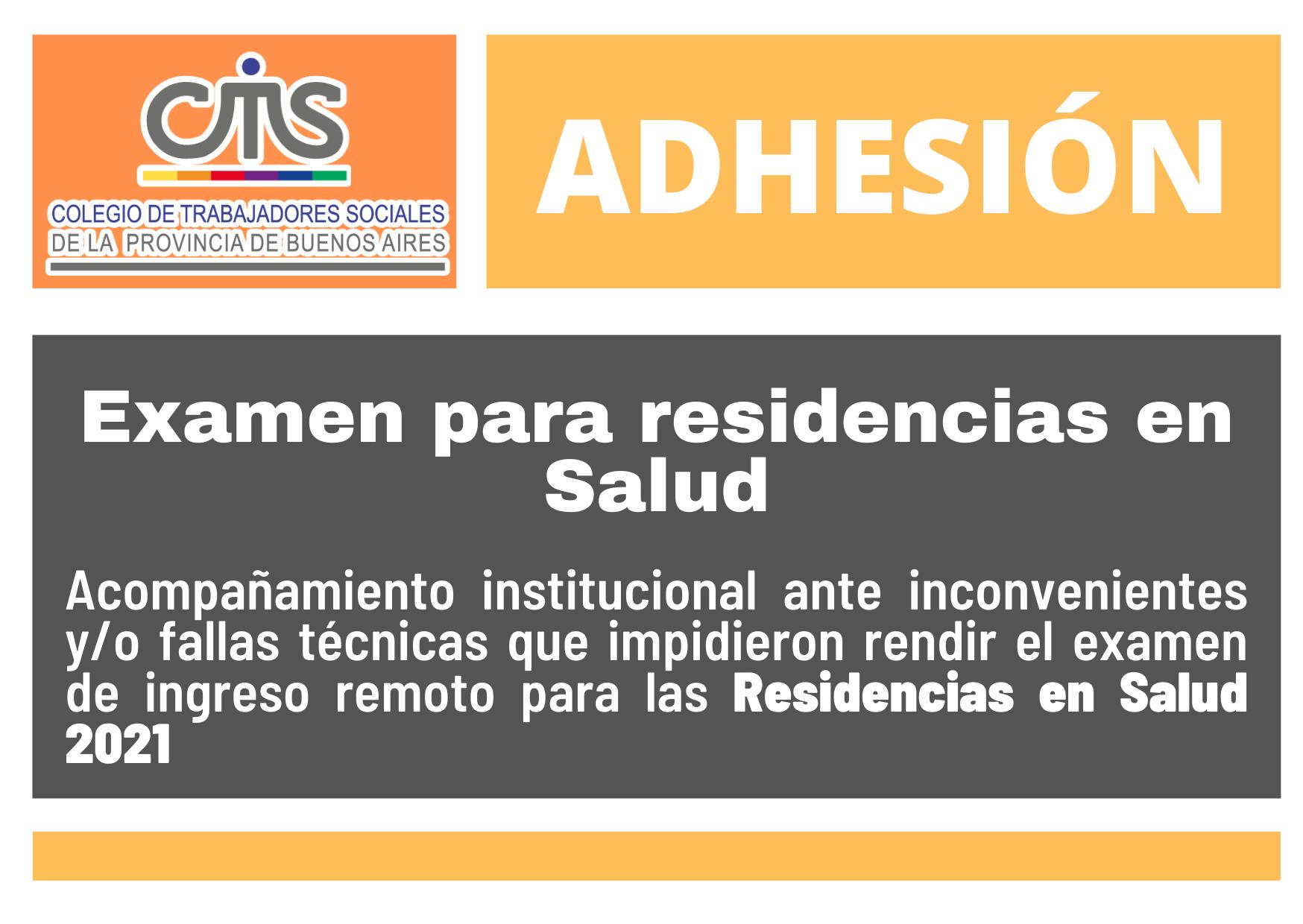 residencias